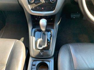 2016 Holden Captiva CG Active White Sports Automatic Wagon