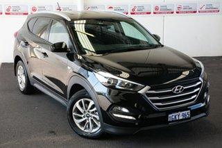 2017 Hyundai Tucson TL2 MY18 Active (FWD) 6 Speed Automatic Wagon.