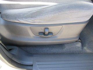 2012 Holden Colorado RG MY13 LTZ Crew Cab 4x2 Silver 6 Speed Sports Automatic Utility
