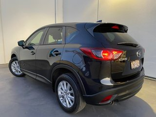 2016 Mazda CX-5 KE1072 Maxx SKYACTIV-Drive Sport Black 6 Speed Sports Automatic Wagon
