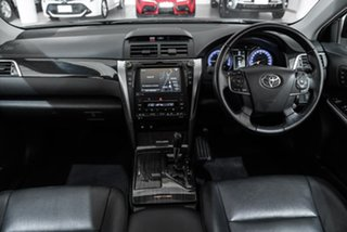 2017 Toyota Aurion GSV50R Presara Grey 6 Speed Sports Automatic Sedan.