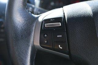 2015 Isuzu D-MAX TF MY15 SX (4x2) White 5 Speed Manual Cab Chassis