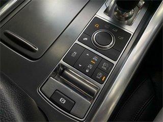 2016 Land Rover Range Rover Sport L494 SE Grey Sports Automatic Wagon
