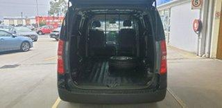 2015 Hyundai iLOAD TQ2-V MY15 Black 5 Speed Automatic Van