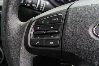 2021 Hyundai Venue QX.V3 MY21 Typhoon Silver 6 Speed Automatic Wagon