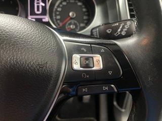 2018 Volkswagen Golf 7.5 MY18 110TSI DSG Comfortline Indium Grey 7 Speed