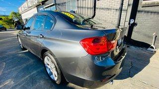 2014 BMW 320d F30 MY0813 320d 8 Speed Sports Automatic Sedan.