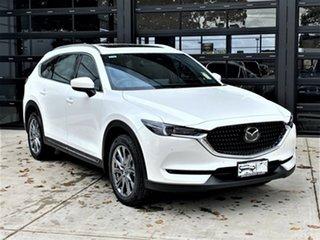 2021 Mazda CX-8 GT SKYACTIV-Drive i-ACTIV AWD Wagon.
