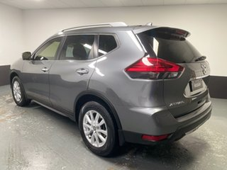 2017 Nissan X-Trail T32 Series II ST-L X-tronic 2WD Graphite 7 Speed Constant Variable Wagon