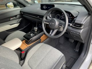 2021 Mazda MX-30 G20e SKYACTIV-Drive Evolve Wagon