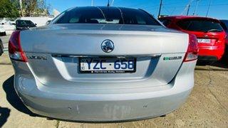 2012 Holden Commodore VE II MY12 Equipe 6 Speed Sports Automatic Sedan