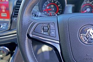 2016 Holden Ute VF II MY16 SS Ute Maroon 6 Speed Manual Utility