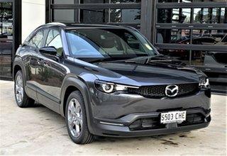 2021 Mazda MX-30 G20e SKYACTIV-Drive Evolve Wagon.