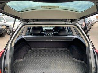 2006 Subaru Outback MY06 2.5i AWD Grey 4 Speed Auto Elec Sportshift Wagon