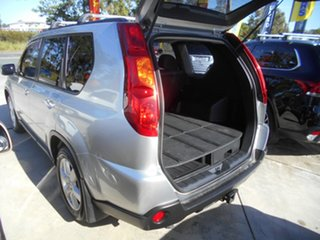2007 Nissan X-Trail T31 ST Silver 1 Speed Constant Variable Wagon
