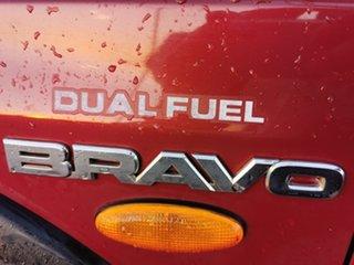 2000 Mazda Bravo B2600 SDX Red 5 Speed Manual Utility