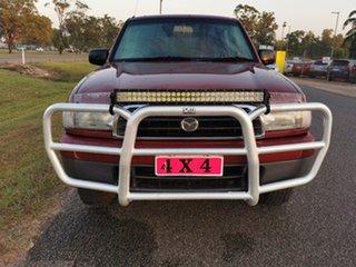 2000 Mazda Bravo B2600 SDX Red 5 Speed Manual Utility.