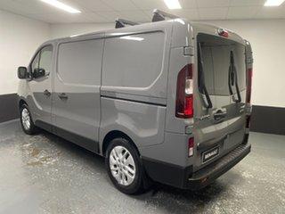 2016 Renault Trafic X82 103KW Low Roof SWB Grey 6 Speed Manual Van
