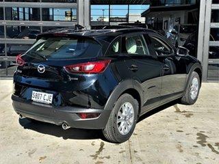 2020 Mazda CX-3 Maxx SKYACTIV-Drive FWD Sport LE Wagon.