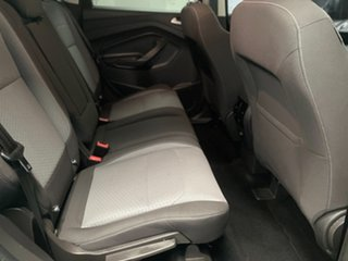 2017 Ford Escape ZG 2018.00MY Trend Moondust Silver 6 Speed Sports Automatic SUV
