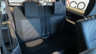 2015 Suzuki Jimny SN413 T6 Sierra 5 Speed Manual Hardtop