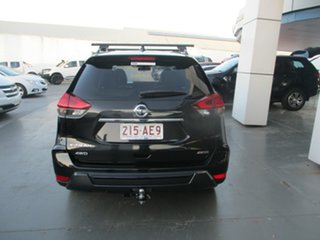 2018 Nissan X-Trail T32 Series 2 ST-L (4WD) N-Sport Black Continuous Variable Wagon.
