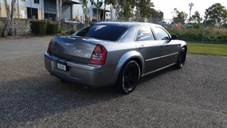 2007 Chrysler 300C LE MY06 5.7 Hemi V8 Grey 5 Speed Automatic Sedan.