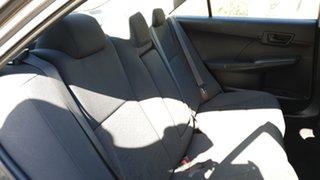 2014 Toyota Camry ASV50R Atara SL Grey 6 Speed Automatic Sedan