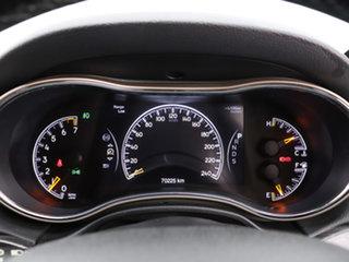 2015 Jeep Grand Cherokee WK MY15 Laredo (4x4) Red 8 Speed Automatic Wagon