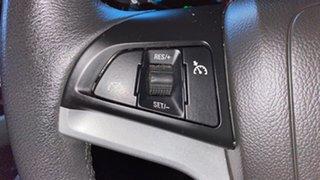 2012 Holden Cruze JH Series II MY12 SRi-V White 6 Speed Manual Sedan