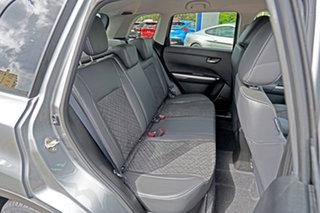 2021 Suzuki Vitara LY Series II Turbo 2WD Grey and Black 6 Speed Sports Automatic Wagon