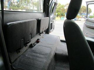 2006 Mazda B2500 Bravo SDX (4x4) Grey 5 Speed Manual Freestyle Pickup