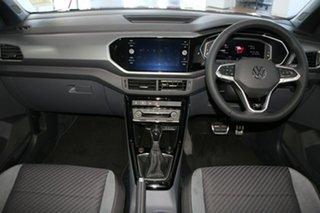 2021 Volkswagen T-Cross C1 MY21 85TSI DSG FWD Style Energetic Orange 7 Speed
