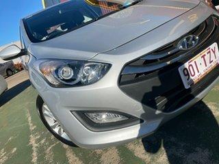 2014 Hyundai i30 GD2 MY14 Trophy 6 Speed Sports Automatic Hatchback.