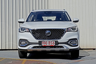 2019 MG HS SAS23 MY20 Vibe DCT FWD White 7 Speed Sports Automatic Dual Clutch Wagon.
