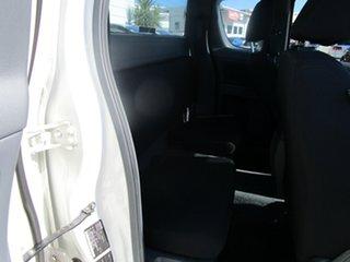 2016 Mazda BT-50 UR0YF1 XTR Freestyle White 6 Speed Manual Utility