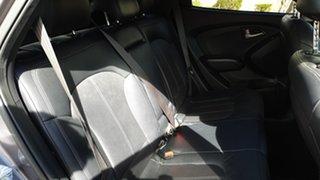 2011 Hyundai ix35 LM MY11 Highlander (AWD) Grey 6 Speed Automatic Wagon
