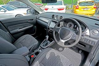 2021 Suzuki Vitara LY Series II Turbo 2WD Grey & Black 6 Speed Sports Automatic Wagon