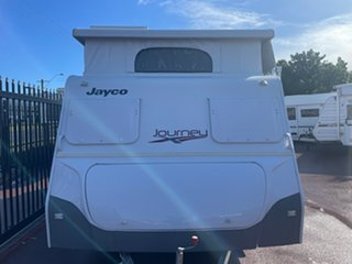 2015 Jayco Journey Caravan.