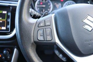 2017 Suzuki S-Cross JY Turbo 6 Speed Automatic Wagon