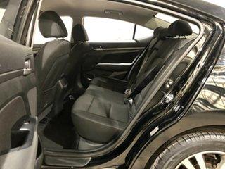 2015 Hyundai Elantra AD MY17 Active Black 6 Speed Sports Automatic Sedan