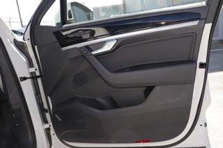 2020 Volkswagen Touareg CR MY21 170TDI Tiptronic 4MOTION Pure White 8 Speed Sports Automatic Wagon