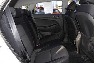 2018 Hyundai Tucson TL2 MY18 Active AWD White 6 Speed Sports Automatic Wagon