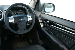 2021 Isuzu MU-X MY19 LS-T Rev-Tronic 4x2 Moonstone White 6 Speed Sports Automatic Wagon