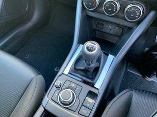 2021 Mazda CX-3 DK2W76 Maxx SKYACTIV-MT FWD Sport Snowflake White 6 Speed Manual Wagon