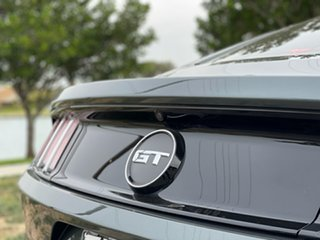 2016 Ford Mustang FM 2017MY GT Fastback SelectShift Guard/black 6 Speed Sports Automatic Fastback