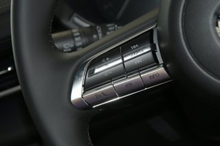 2021 Mazda MX-30 Jet Black Wagon