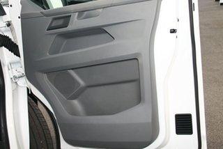 2020 Volkswagen Transporter TDI340 SWB DSG TDI340 SWB DSG White 7 Speed Automatic Van