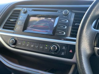 2018 Toyota Kluger GSU50R GX (4x2) Crystal Pearl 8 Speed Automatic Wagon