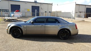 2007 Chrysler 300C LE MY06 5.7 Hemi V8 Grey 5 Speed Automatic Sedan